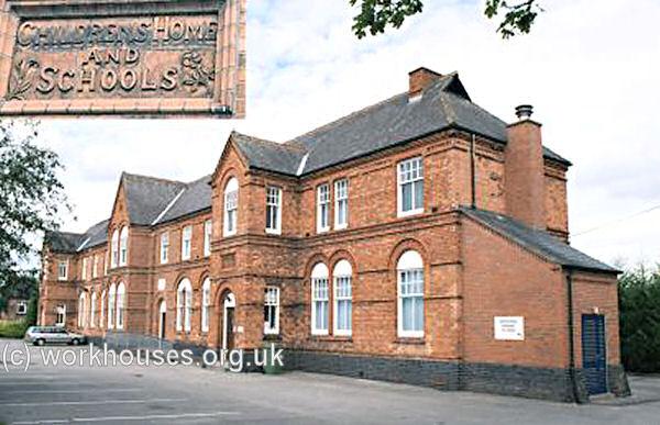 Nantwich Workhouse