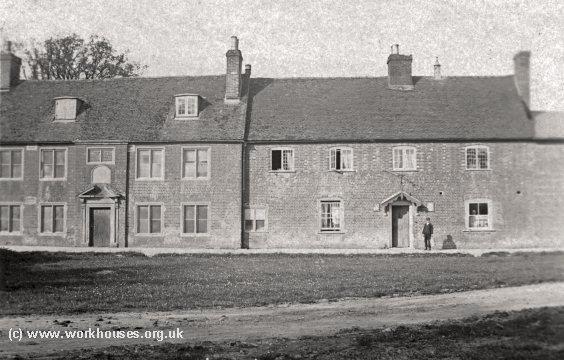 History Listed Buildings Ringwood Parish Church